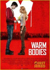 Новый постер фильма «Тепло наших тел»