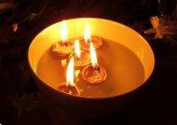 Гадания на Новый год: гадание на ореховой скорлупе