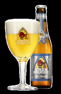 Сорта бельгийского пива: Steenbrugge Wit-Blanche