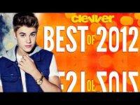 Каким был 2012 год для Джастин Бибера?
