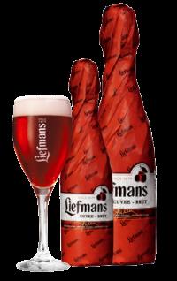 Сорта бельгийского пива: Liefmans Cuvée-Brut