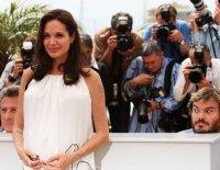 Лишний в кадре: Анджелина Джоли, Джек Блэк и Дастин Хоффман