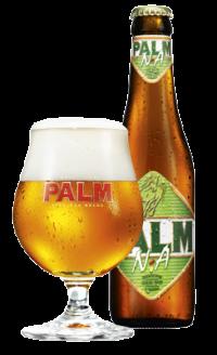 Сорта бельгийского пива: Palm N.A
