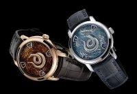 Часы со змеями на циферблате от Vacheron Constantin