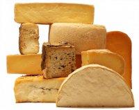 С чем есть сыр