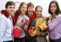 Поздравления с Новым годом: как поздравить коллег?