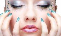 Тренд макияжа 2013: глаза