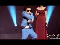 Gangnam Style Kid PSY