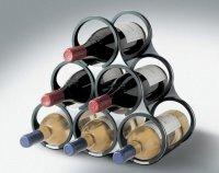 Кухонный инвентарь: подставки для вина