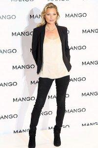 Кейт Мосс пригласили на должность стилиста в «X Factor»