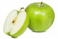 Святочные гадания: гадание по яблоку