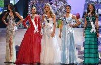 Мисс Вселеннаяа 2012: победа за американкой Оливией Кульпо