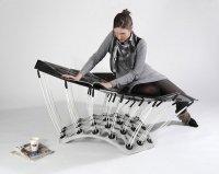 Креативный стул 1001 от Thomas Hiemann и Markus Dilger