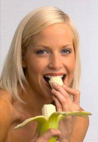 Пять причин съесть банан