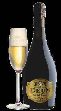 Сорта бельгийского пива: DeuS