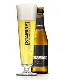 Сорта бельгийского пива: Estaminet Premium Pils
