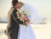 Свадьба зимой: что надо учесть