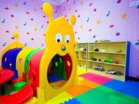 Комната для ребенка-аллергика