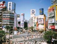 Шоппинг в Токио