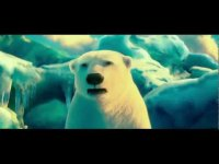 Ридли Скотт создал короткий фильм о медведях Coca-Cola