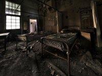 Самые жуткие места на планете: заброшенный дом Кане Хилл