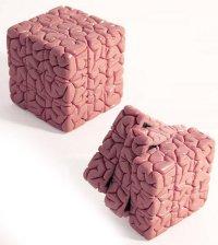 Кубик Рубика: сломай себе мозг