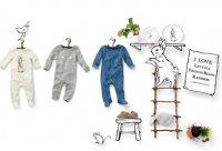 Детская коллекция Gap, посвященная сказкам Беатрис Поттер