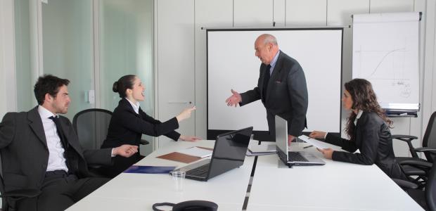 Как договориться с трудным клиентом?