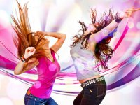 Польза танца