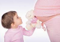 Вторая беременность: плюсы и минусы
