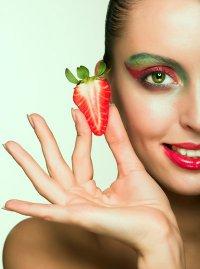 Кефирно-ягодная диета