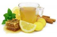 Утренний напиток для похудения и здоровья