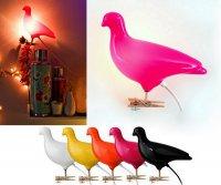 Ночник в виде голубя Pigeon light от Эда Карпентера
