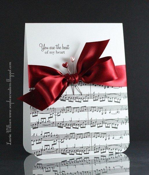 Сюрприз на день рождения открытки с мелодией