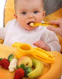 Как вводить твердую пищу в рацион ребенка: 6-8 месяцев