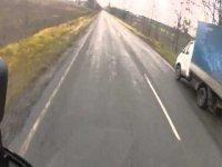 Аномальная езда по дорогам