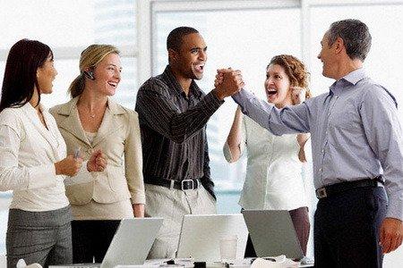 Эмоциональный лидер — спаситель коллектива