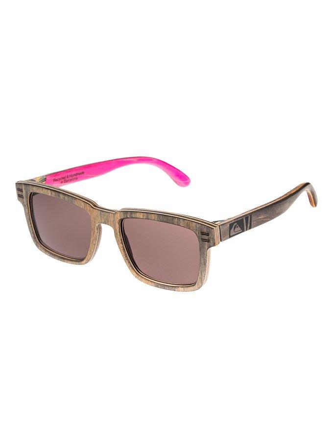 Солнечные очки из старых скейтбордов Quiksilver by Vuerich B