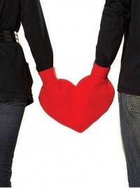Подарок с подтекстом на День святого Валентина