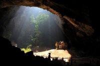 Пещера Phraya Nakhon: Таиланд