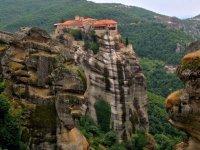 Самое загадочное место Греции