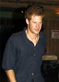 Принц Гарри самый завидный холостяк планеты