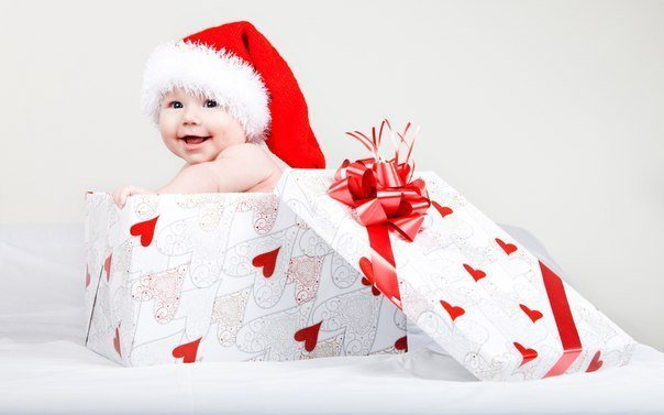 Дети, рожденные в январе: что их ждет?