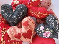Поздравления с Днем святого Валентина в стихах: короткие стихи