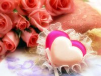 Поздравление с Днем святого Валентина: стихи для мужчин