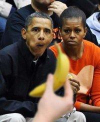 Барак и Мишель Обама: инстинкты