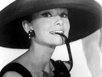 Секрет красоты Одри Хепберн