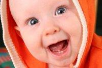 Если у малыша режутся зубы
