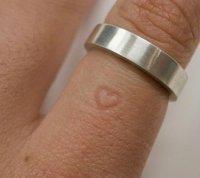 Необычное кольцо ко Дню Валентина