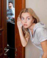 Причины ревности у женщин